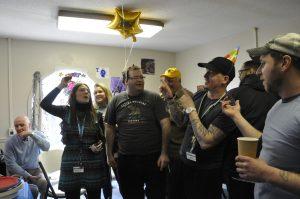 Celebrating Jacob's 1 Year
