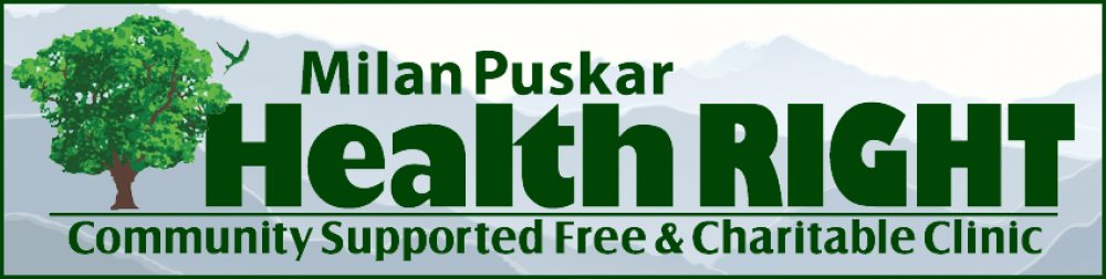 Health Right - Community Supported Free  & Charitable Clinic