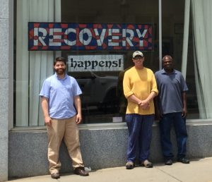 Recovery Happens!